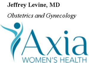 Jeffrey R. Levine MD, Axia Women's Health Care Center