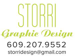 Storri Graphic Design