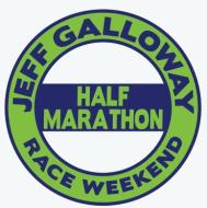 Jeff Galloway 13.1 Race Weekend