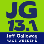 Jeff Galloway 13.1 Weekend