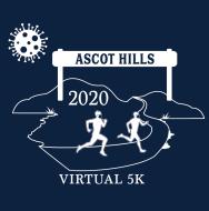 Ascot Hills Challenge Virtual 5K