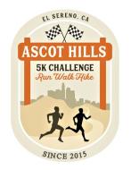 Ascot Hills Challenge 5K