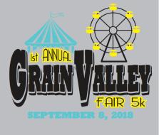 Grain Valley Fair 5K