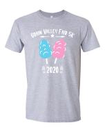 3rd Annual Grain Valley Fair 5K and Family Fun Run/Walk and Kid's Fun Run/Optional Virtual 5K