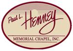 Paul Henney Chapel