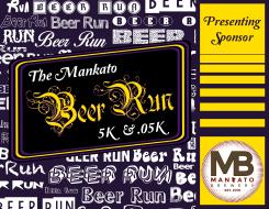The Mankato Beer Run 5k & .05k