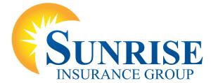 Sunrise Insurance Group