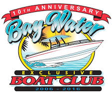 Baywater Boat Club
