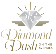 Diamond Dash on the Avenues