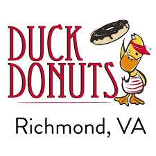 Duck Donuts RVA