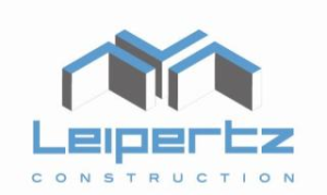Leipertz Construction, Inc.