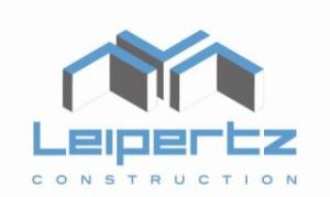 Leipertz Construction, Inc.