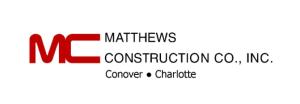 Matthew's Constrution Company