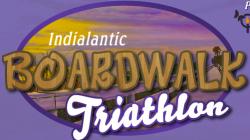 Indialantic Boardwalk Triathlon & SUPnRUN