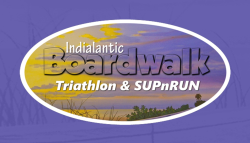 Indialantic Boardwalk Triathlon & SUPnRUN