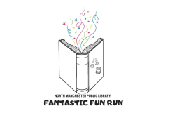 The North Manchester Public Library VIRTUAL Fantastic Fun Run