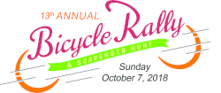 13th Houston Heights Bicycle Rally & Scavenger Hunt