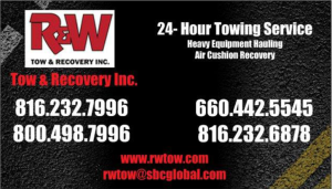 R & W Towing and Recovery