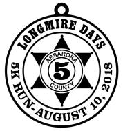 2018 Longmire Days 5K and Fun Run