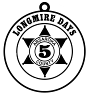 2021 Longmire Days 5K and Fun Run