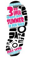Spring into Summer 5K Run/Walk