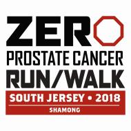 ZERO Prostate Cancer-South Jersey 5k