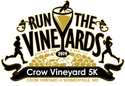 Run the Vineyards - Crow Vineyard 5K