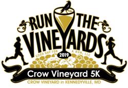 Run the Vineyards - Crow Vineyard 5K