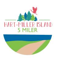 Hart-Miller Island 5 Miler