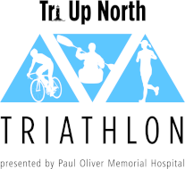 Tri Up North Triathlon - Cancelled