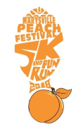 Peach Festival 5k