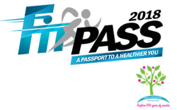 Fit Pass: 5K Run/Walk & 5K Competitive Walk (Race #1)