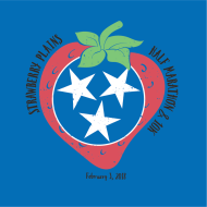 Strawberry Plains Half Marathon and 10K presented by Eddie's Health Shoppe