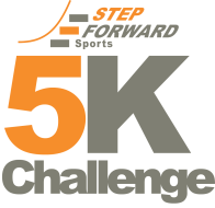 2021 Step Forward 5K Challenge
