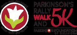 Parkinson Rally Walk & 5K Run