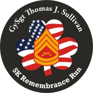 GySgt Thomas J. Sullivan Remembrance Run
