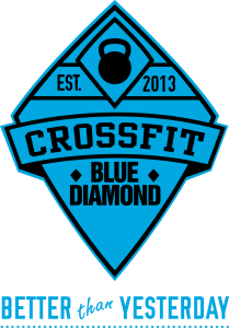 Crossfit Blue Diamond