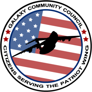 The Galaxy Community Council