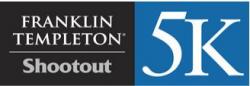 2014 Franklin Templeton Shootout 5K