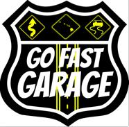 Go Fast Garage
