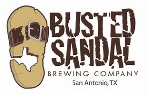 BUSTED SANDLE BREWING COMPANY