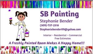 SB Painting