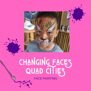Changing Faces Quad Cities