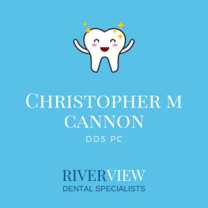 Christopher M Cannon DDS PC