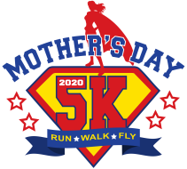 2020 HRCA Mother's Day 5K- Presented By Restore Hyper Wellness & Cryotherapy