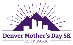 Denver Mother's Day 5K & High Heel Dash for Cash Logo