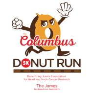 Columbus Donut Run