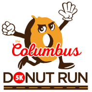 Columbus Donut Run 2020