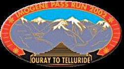 47th Annual Imogene Pass Run