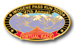 47th Annual Imogene Pass Run